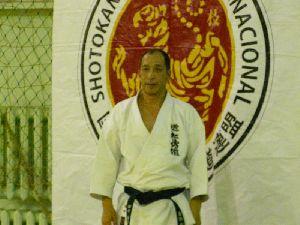 Международный  семинар С.Танаки